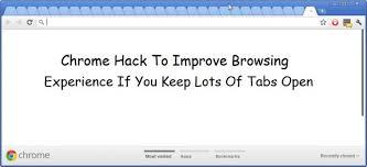 Image result for Chrome tab