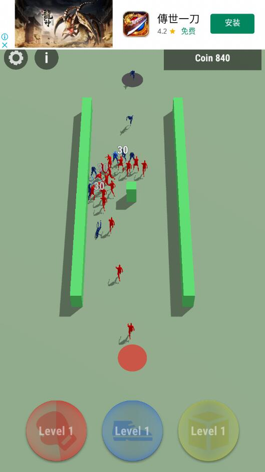 suntrise 的游戏回忆录:那些好玩又有趣的手机游戏 8